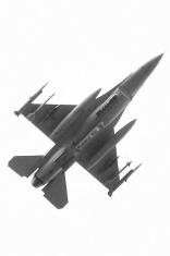 F 14 on patrol