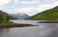 Loch Leven,Glencoe,Scotland