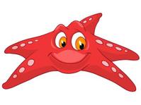 Cartoon Character Star
