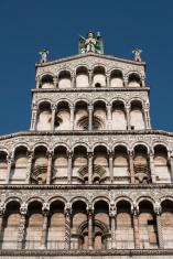 Cattedrale di Lucca (Toscana)
