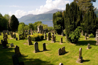 Boleskin Cemetery