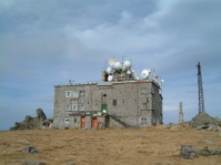 meteo station