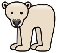 Arctic Babies: Polar Bear