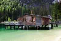 Pragser Wildsee, Lake Braies