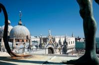 St Mark Basilica, Venice
