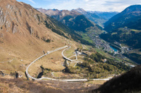 Ticino Panorama
