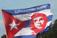 National flag of Che Guevara