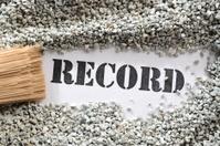 Record -- Treasure Word Series