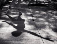Ballerina Shadow