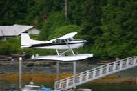 Alaskan Flight