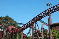 Rollercoaster Track