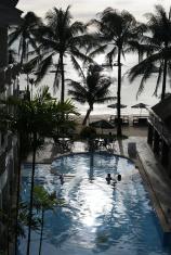 Hotel on Boracay