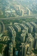 China Guangzhou skyline