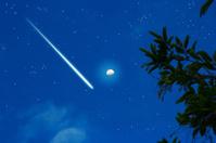 meteoric night