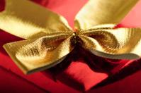 shiny gift