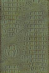 Faux Alligator Skin Background