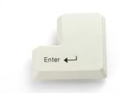 enter key