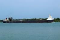 Carrier Ship