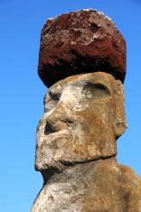 Tuff moai