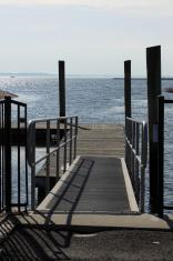 short pier