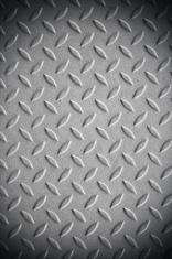 Grey dirty metal pattern background.