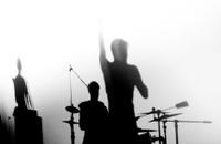 Musicians Rock Band Pop