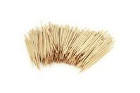 Many toothpick