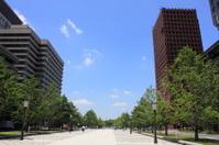 Tokyo Marunouchi Buildings