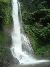 Gitgit waterfall, Bali - Indonesia