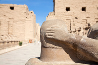 Ancient Egypt - Karnak