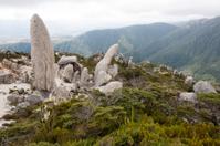 Mount Olympus - Kahurangi National Park,