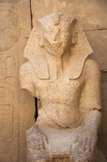 Ancient Egypt - Karnak temple
