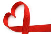 Red Ribbon Heart.