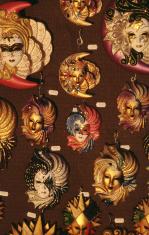 Venetian Carnival Masks (2)