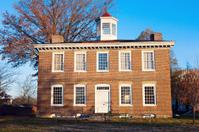 William Trent House