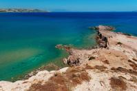 Paradise Beach Kefalos Landscape