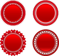 red badge set 2
