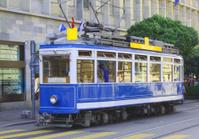 old Tram 6