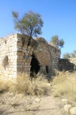 Biblical Ruins, Israel