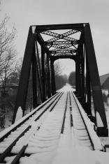 Iced Rails