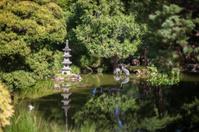 Japan Garden San Francisco