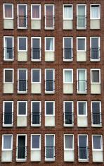 Condo Windows