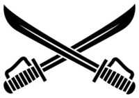 Pair of machetes