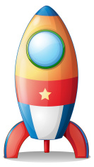 Airship toy