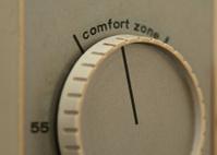 Comfort Zone 01