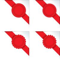 Corner Flasher Ribbon