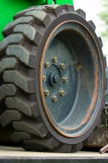 Construction Vehicle Wheel Hub
