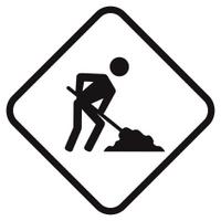 'under construction' icon