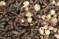 Dry flora