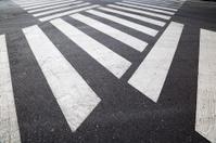 Crossing crosswalks